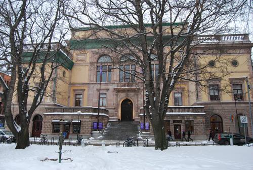 Konstakademien i Stockholm
