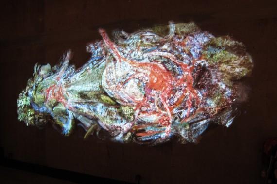 Candyland, Stockholm: Jakup Nepraz 'Fossil'