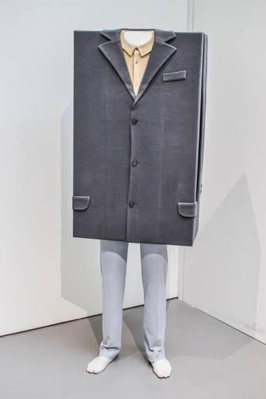 Erwin Wurm, 'Untitled',  2008. Galleri Bo Bjerggaard, København.