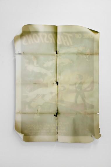 Lars Morell: Ink on Paper. Foto: Lars Morell