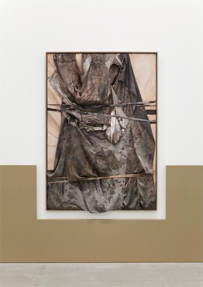 Ane Graff, 'Quarried (Trifled)'. Foto: RH Studio, © STANDARD (Oslo).
