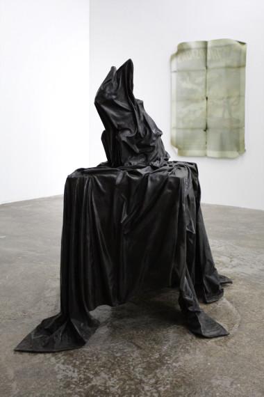 Lars Morell, 'Silent Codes' (2012). Photo: Aurélien Mole