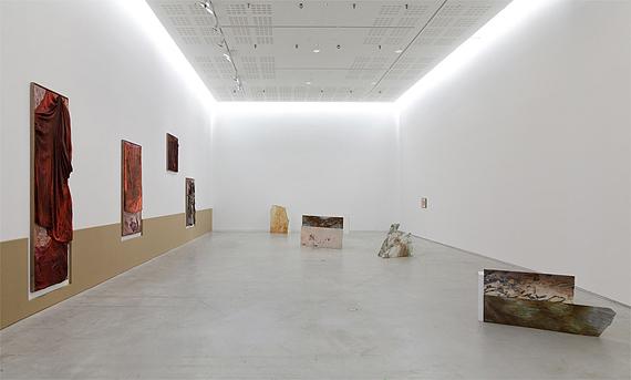 Ane Graff, 'Your Groundwater', Sørlandets Kunstmuseum, installasjonsfoto. RH Studio, © STANDARD (Oslo).