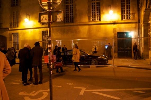 'Live Photo Paris' går mot slutten. Foto: Sandie Carol Dougnac