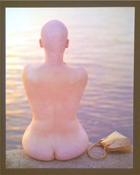 AK Dolven, 'Between the Morning and the Handbag', 2002. (beskåret)