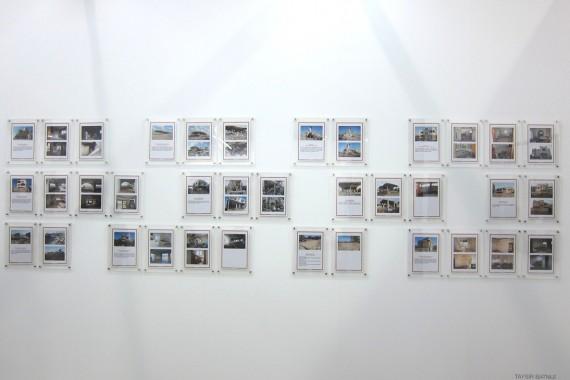 Galerie Eric Dupont, Paris: Taysir Batniji
