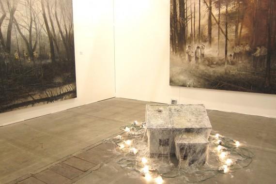 Galerie Forsblom, Helsinki: Jarmo Mäkilä