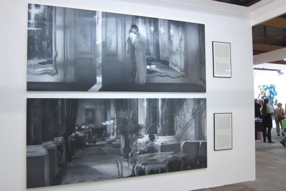 Galerie Horrach Moya: Girbent