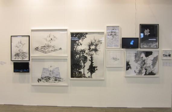 Mullier Mullier Gallery: Abdelkader Benchamma