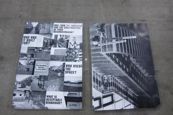 Team Gallery, New York: Marc Hundley