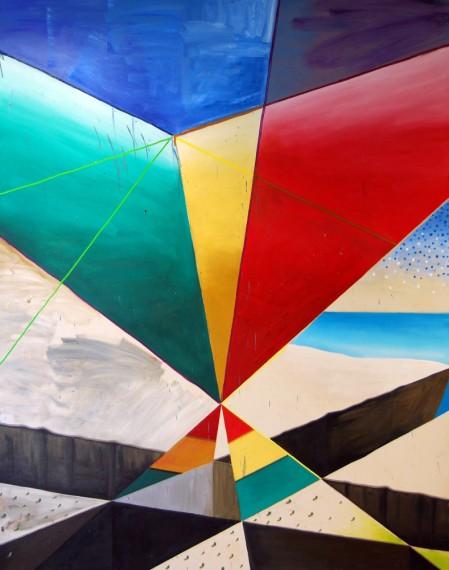 Martin Bech-Ravn, 'Little golden age', 2013