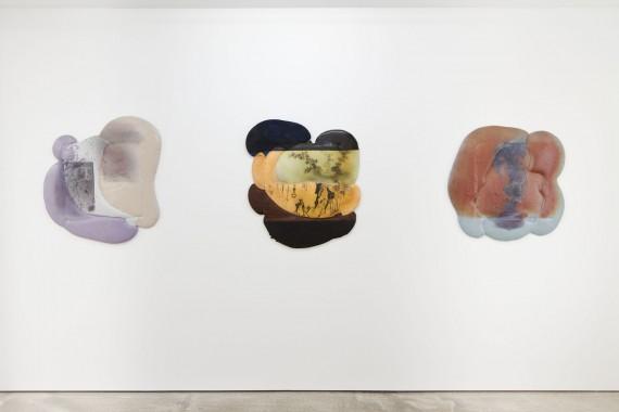 Phillip Zach, 'Hospital Postures', Johan Berggren Gallery ©Johan Berggren Gallery