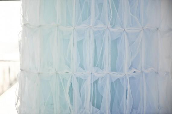 Akane Moriyama, 'Blue Bricks', detalj. Foto: Bo Johannsen Another Space