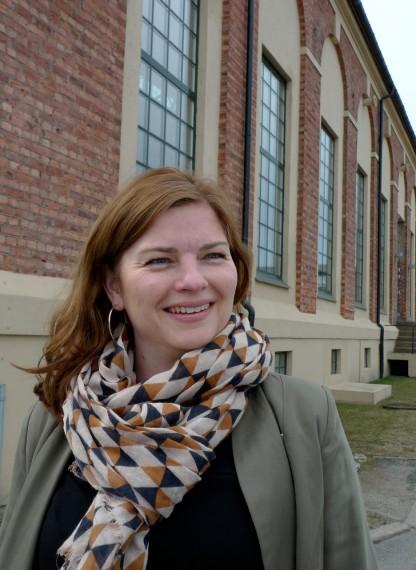 Grete Årbu