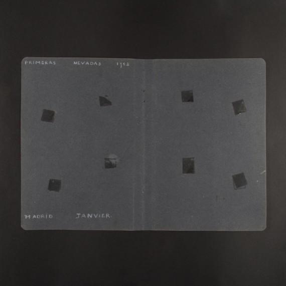 Katharina Barbosa, B'lack Album', 2010.