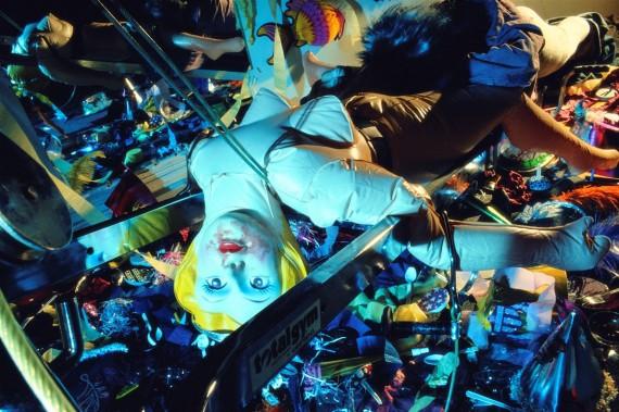 Cindy Sherman, 'Untitled #188 (1989)'. Gjengitt med tillatelse fra kunsteren og Metro Pictures.