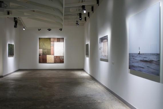 The Aalto pavilion, installation view. Photo: Mika Elo