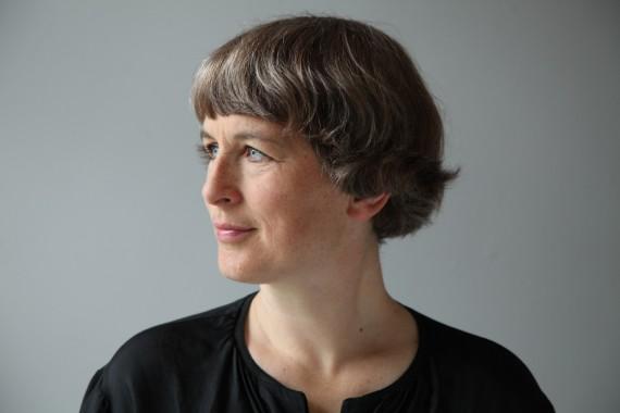 Henriette Bretton-Meyer. Foto: Simon Starling