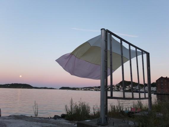 Cato Løland, A Shadows Bright. Foto: Cato Løland