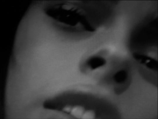 Synnøve G. Wetten Silent Speech 2011–14 Videostill