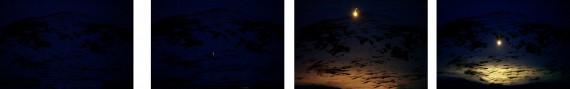 Andreas Bennin, Domestications Mount, stills, 2013. ©Andreas Bennin