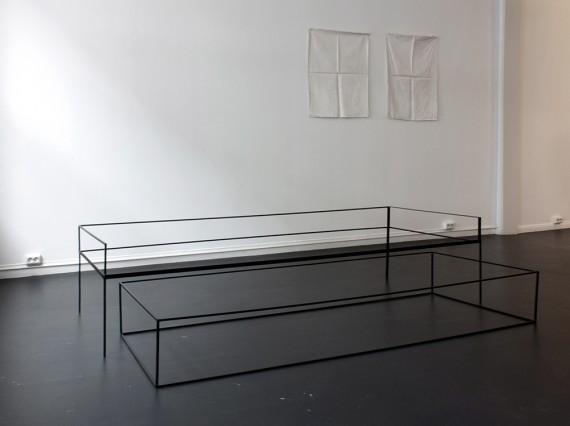 Stine Bråthen, Untitled (The Space Between I), 2013. ©Agder Kunstsenter