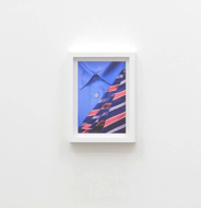 """Will Rockel: Cold Opening (2013), Inkjet print, 6"""" x 9.025"""". Courtesy of the artist and Michael Jon Gallery, Miami"""