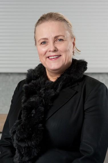 Kulturminister Thorhild Widvey. Foto: Høyre