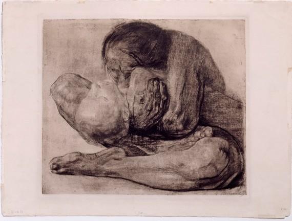 KK-1967.672-Frau mit totem Kind-Radierung-1903-IfA-18