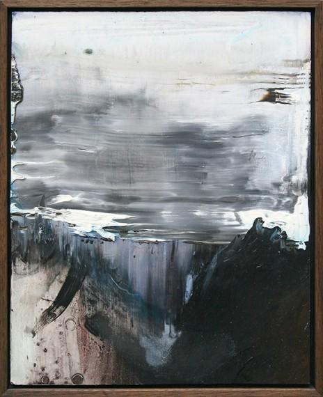 Thomas Falstad: Unknown road