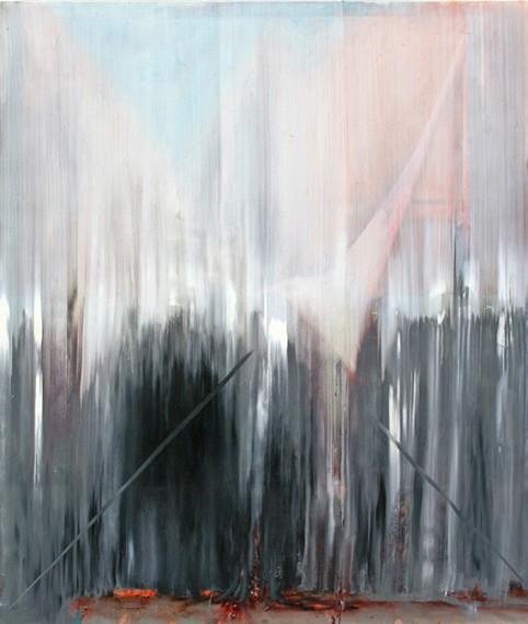 Thomas Falstad: Wrath