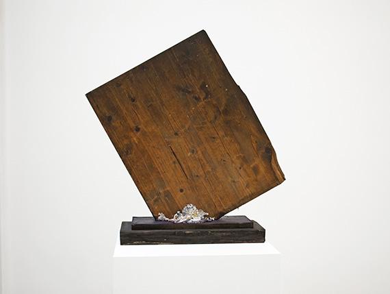 Thomas Falstad: Model (Diamond)