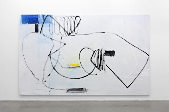 Sebastian Helling, Erased Kandinsky. Gjengitt med tillatelse fra Trafo Kunsthall