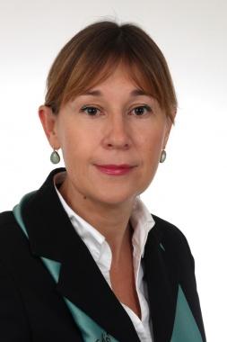 Katya García-Antón. Foto: Bruno Bohn