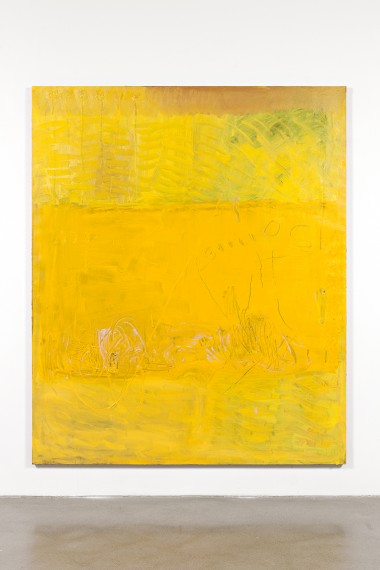 Sebastian Helling, Yellow Pink. Gjengitt med tillatelse fra Trafo Kunsthall