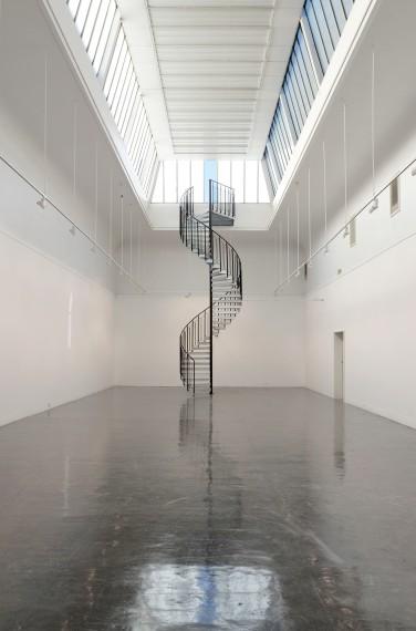Eurydike, Installasjon, 2013. Foto: Christina Leithe Hansen