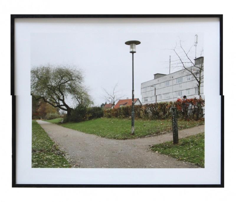 A Kassen, Equalize, 2009. Foto: Anders Sune Berg.