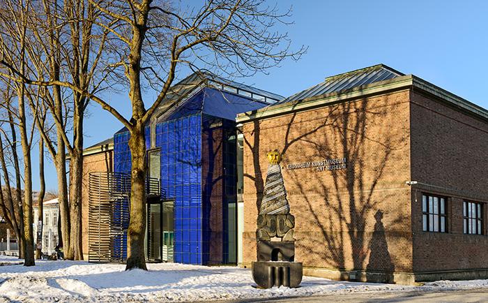 Trondheim Kunstmuseum liten