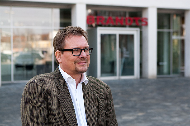 Lars Grambye