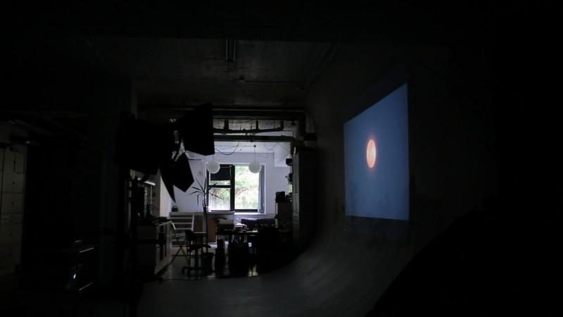 Lina Selander, Model of Continuation, 2013. Stillbild fra HD-video, 24:31 min, stum og lyd.
