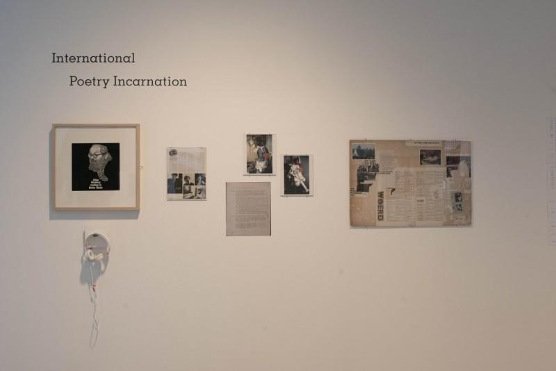 Art, Anarchy, and Apostasy, installasjonsfoto. Foto: Marius Meli