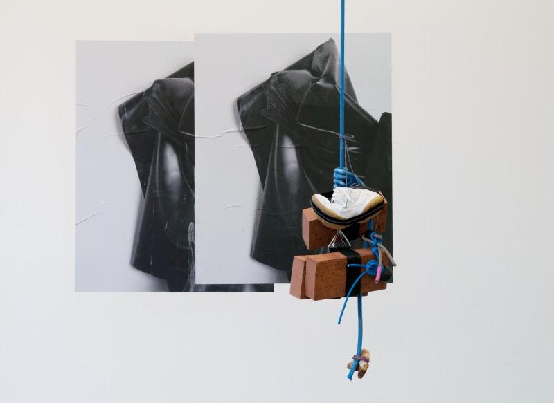 Elastic Measures, Sinne, installation view. ©Sinne