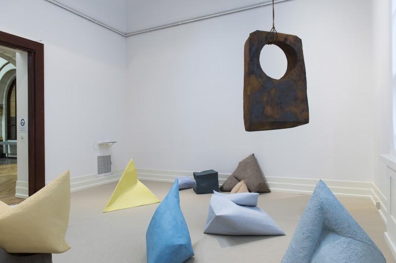 Marthe Johnslien, Inside Outside Architecture.