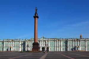 Winter Palace © Pavel Losevsky - Dreamstime.com