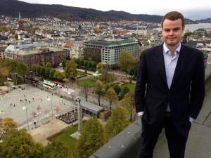 Haakon Thuestad