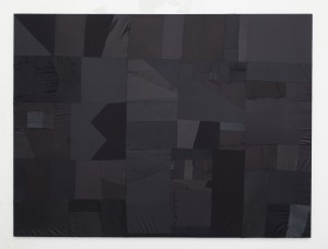 Simon Mullan: Alpha Shades / 240cm X 180cm / 2014