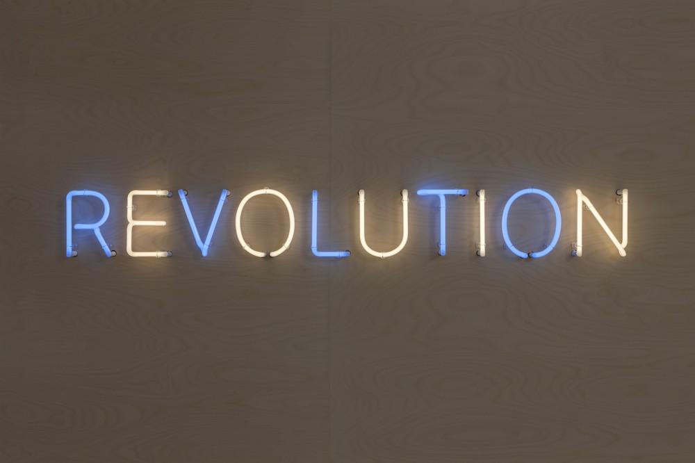 Marit Følstad, Revolution. Foto: Vegard Kleven