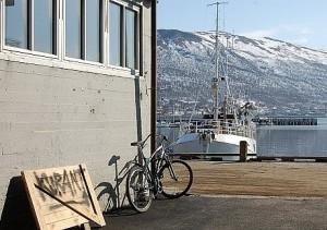 Kurant i Tromsø