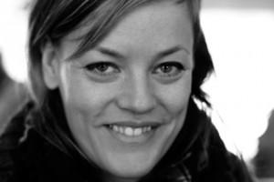 Styreleder i Norske Billedkunstnere (NBK), Hilde Tørdal.