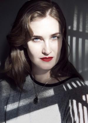Ny nettredaktør for KUNSTforum, Mari Rustan. Foto: Andrea Gamst